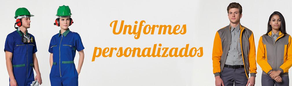 Uniforme - Vestindo com conforto e qualidade!